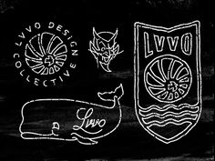 Dribbble - More Lvvo by Keith Davis Young