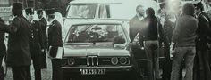 :: Fin de cavale pour la BMW de Jacques Mesrine