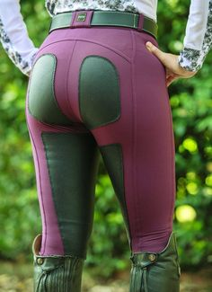 PerforMAX Full Seat Leather Breech w/Zip Front Slash Pockets. Comfortable, compression, all-season fabric, patented crotch gusset, and leather patches make this the most innovative breech. Equestrian Boots, Equestrian Outfits, Equestrian Style, Equestrian Fashion, Riding Breeches, Riding Pants, Loungewear Set, Horse Girl, Beige