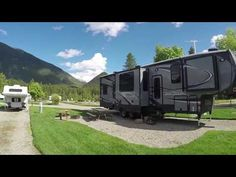 Turning a tough situation into a reason to Go RVing - YouTube