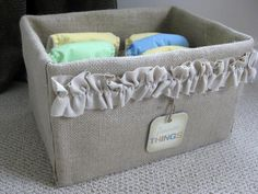 Designing a nursery on a budget - Photo Gallery | BabyCenter