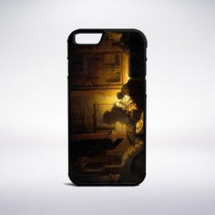 Rembrandt - The Holy Family Night Phone Case – Muse Phone Cases