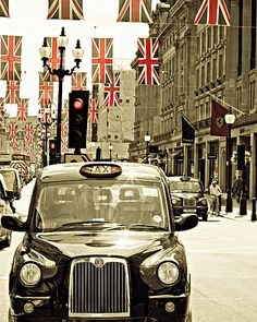 London Photography fine art photograph of a London by KeriBevan, $30.00