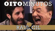 8 MINUTOS - RAUL GIL