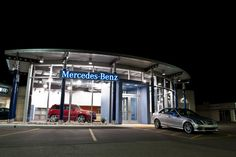 Mercedes-Benz. Sophisticated Luxury & Performance. http://www.valleyimports.com