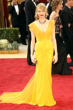 Unforgettable red carpet gowns we can't stop dreaming about