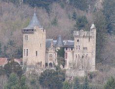Château de Fot ~ Creuse ~ France