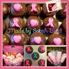 Breast cancer items!!!