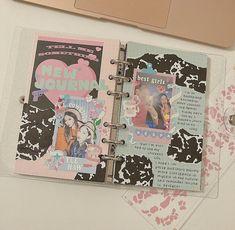 Bullet Journal Books, Journal Diary, Bullet Journal Inspiration, Book Journal, Journal Ideas, Internet Hug, Diary Decoration, Stationary Store, Cute Journals
