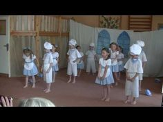 """Buchet je spousta"" (Z pohádky do pohádky) MŠ Pod Homolkou Beroun - YouTube Youtube, Education, Music, Musica, Musik, Muziek, Onderwijs, Music Activities, Learning"