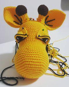 #amigurumilove #crochetting #amigurumideer #antalya