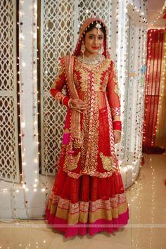 kritika kamra Desi Bride, Desi Wedding, Indian Dresses, Indian Outfits, Kritika Kamra, Ghaghra Choli, Indian Bridal Wear, Bridal Lehngas, Indian Girls
