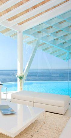Villa in Port D'Andratx, Mallorca...Spain