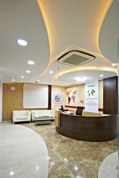 best elegant corporate office interior design architectural