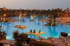 PORT GHALIB - In viaggio sulla costa egiziana per rilassarsi e farsi coccolare come sultani