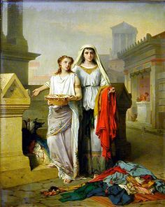 role of women in roman society The roles for women  does that create tension within the church, or does that create tension with society the fact that some young women and men wanted, on the basis of hearing these.