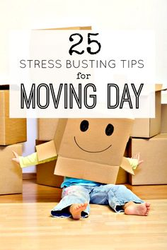 Moving tips to help