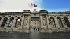 L'urineur arrosé: Bordeaux expérimente la peinture anti-pipi sur Orange Actualités