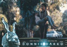 BROTHERTEDD.COM - Donnie Darko lobby cards Donnie Darko, Manga, Film, Cards, Movies, Movie Posters, Movie, Film Stock, Films