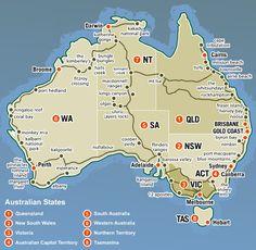australia | WOW Australia Expedition