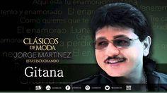 Jorge Martínez - Gitana (Clásicos De Moda)