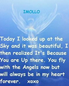 In memory of my Mom and Dad in heaven. I miss you, xox ~~~