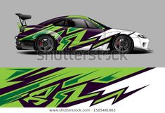 Find Car Wrap Decal Graphics Abstract Stripe stock images in HD and millions of other royalty-free stock photos, illustrations and vectors in the Shutterstock collection. Thousands of new, high-quality pictures added every day. Car Wrap Design, Automotive Logo, Custom Wraps, Drifting Cars, Car Tuning, Car Decals, Grunge, Art Cars, Van Wrap
