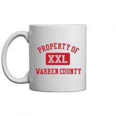 Warren County High School - Front Royal, VA | Mugs & Accessories Start at $14.97