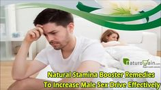 You can find more natural stamina booster remedies at http://www.naturogain.com/product/male-stamina-enhancer-supplements/