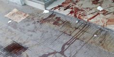 #Conmoción en el microcentro: Hallaron un hombre inconsciente sobre un charco de sangre - El Diario 24: El Diario 24 Conmoción en el…