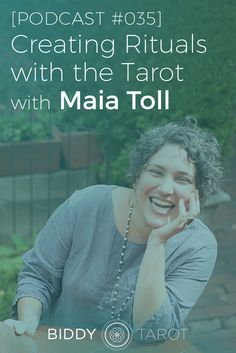 Ever struggled to make an intuitive connection in your Tarot readings? You might…