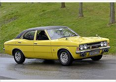 FORD CORTINA MK1,NEVER NEVER NEVER GIVE UP YOUR FORD CORTINA MK1 METAL SIGN.