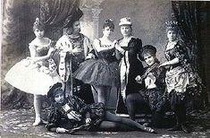 Sleeping beauty cast - History of ballet - Wikipedia Sleeping Beauty Cast, Sleeping Beauty Ballet, Tableaux Vivants, Vintage Ballet, Vintage Dance, Ideal Beauty, Beauty Tips, Sleeping Beauty, Fotografia