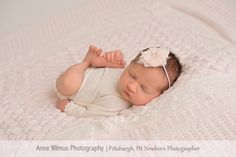 Bethel Park 15102 Newborn Photographer, Christmas baby halo, froggy pose Pittsburgh photographer-9