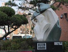 Sculpture in Korea