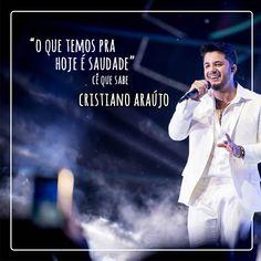 Uma Homenagem da Vitrola.com.br para o cantor Cristiano Araújo.