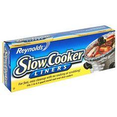 Crock Pot cooking just got that much easier!