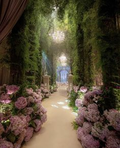 Magical Wedding, Dream Wedding, Wedding Stage, Perfect Wedding, Nature Aesthetic, Fantasy Landscape, Aesthetic Pictures, Beautiful Gardens, Wedding Venues