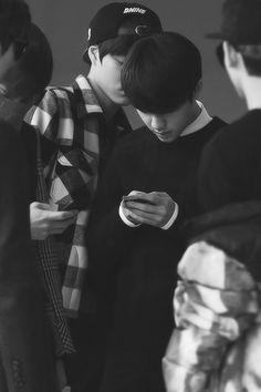 You two, get a room. Chansoo, Hunhan, Kyungsoo, Exo Couple, Exo Do, Do Kyung Soo, Fine Boys, Kim Jong In, Exo Members