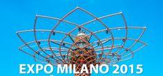 EXPO-MILANO-2015 #expo2015 #expo #milano