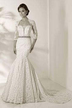 Gwyneth by Cristiano Lucci #weddinggown #bridalgown #weddingdress