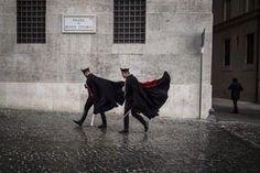 イタリアの国家憲兵カラビニエリ