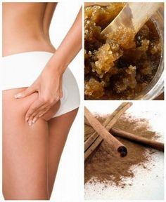 ΝΙΚΗΣΤΕ ΤΟ ΤΟΠΙΚΟ ΠΑΧΟΣ ΚΑΙ ΤΗΝ ΚΥΤΤΑΡΙΤΙΔΑ ΜΕ ΕΝΑΝ ΕΥΚΟΛΟ ΑΡΩΜΑΤΙΚΟ ΚΑΙ ΑΠΟΤΕΛΕΣΜΑΤΙΚΟ ΤΡΟΠΟ !!!!! : Mpoufakos.com Healthy Beauty, Healthy Skin, Healthy Life, Healthy Living, Beauty Secrets, Beauty Hacks, Lose Lower Belly Fat, Homemade Scrub, Face Treatment