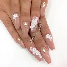 Elegant nails @KortenStEiN