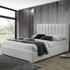 Simplitate și modernitate pentru un plus de stil. #mobexpert #paturitapitate #reduceri #dormitor #mobilierdormitor Bed Headrest, My Room, My House, Bedrooms, Furniture, Home Decor, Bedroom Layouts, Decoration Home, Room Decor