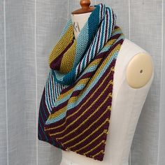 Ravelry: Another Way pattern by Louise Zass-Bangham
