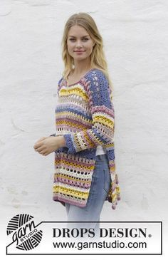 33b3f8172dd4 1534 Best Ladies crochet clothing images