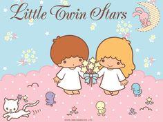 the little twin star - Buscar con Google