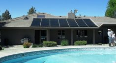 Inground and above ground pool heaters you can use for your swimming pool - http://simplepooltips.com/inground-ground-pool-heaters-can-use-swimming-pool/