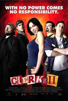 Clerks II - 2006.